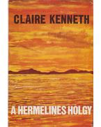 A hermelines hölgy - Claire Kenneth