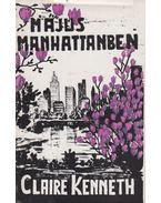 Május Manhattanben - Claire Kenneth