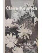 Minden tavasz végetér... - Claire Kenneth