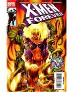 X-Men Forever No. 13 - Claremont, Chris, Grummett, Tom