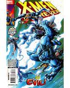 X-Men Forever No. 3 - Claremont, Chris, Grummett, Tom