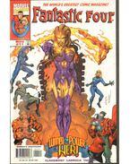 Fantastic Four Vol. 2. No. 11 - Claremont, Chris, Larroca, Salvador