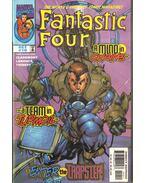Fantastic Four Vol. 3. No. 10 - Claremont, Chris, Larroca, Salvador