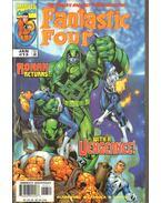 Fantastic Four Vol. 3. No. 13 - Claremont, Chris, Larroca, Salvador