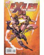 Exiles 92 - Claremont, Chris, Pelletier, Paul