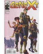 Genext No. 1. - Claremont, Chris, Scherberger, Patrick