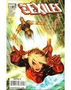 New Exiles No. 15 - Claremont, Chris, Seeley, Tim