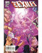 New Exiles No. 18 - Claremont, Chris, Seeley, Tim