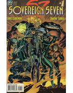 Sovereign Seven 1. - Claremont, Chris, Turner, Dwayne