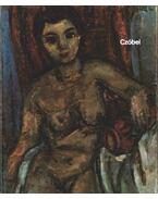 Czóbel Béla (dedikált) - Clarisse, Philipp