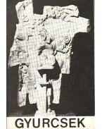 Gyurcsek Ferenc szobrászművész kiállíása - Clarisse, Philipp