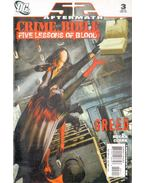 Crime Bible: The Five Lessons of Blood 3. - Clark, Matthew, Greg Rucka