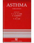 Asthma - Clark, T. J. H. (ed.), Godfrey, S. (ed.), Lee, T. H. (ed.)
