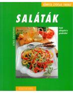 Saláták - Claudia Bruckmann, Claudia Schmidt