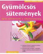 Gyümölcsös sütemények - Claudia Schmidt