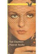 Viperák fészke - Claymore, Tod
