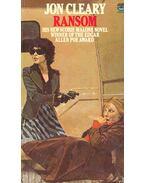 Ransom - Cleary, John