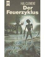 Der Feuerzyklus - Clement, Hal