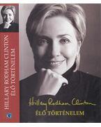 Élő történelem - Clinton, Hillary Rodham