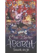 Abarat - Varázsórák, véres éjek - Clive Barker