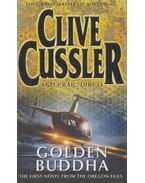 Golden Buddha - Clive Cussler