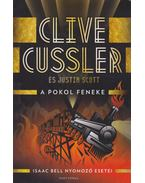 A pokol feneke - Clive Cussler, Justin Scott