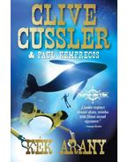 Kék arany - Clive Cussler, Kemprecos, Paul