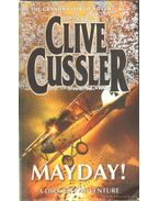 Mayday! - Clive Cussler