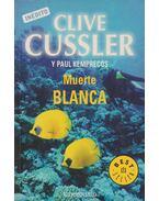 Muerte blanca - Clive Cussler