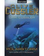 Polarsturm - Clive Cussler