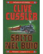 Salto nel buio - Clive Cussler