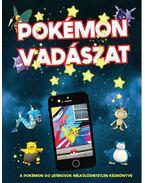 Pokémon vadászat - Clive Gifford ,  Anna Brett