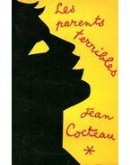 Les parents terribles - Cocteau, Jean