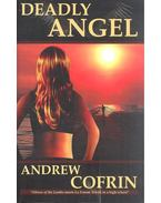 Deadly Angel - COFRIN, ANDREW