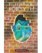 Used in Evidence - Colbourn, Stephen, Frederick Forsyth