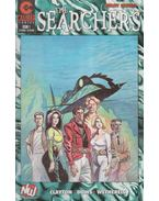 The Searchers 1. - Colin Clayton, Chris Dows, Art Wetherell