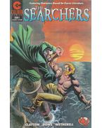 The Searchers 4. - Colin Clayton, Chris Dows, Art Wetherell