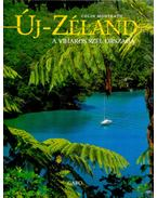 Új-Zéland - Colin Monteath