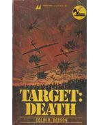 Target: Death - Colin R. Beeson