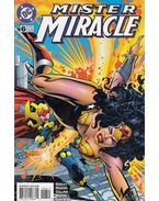 Mister Miracle 6. - Collin, Mike, Dooley, Kevin