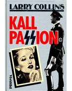 Kall passion - Collins, Larry