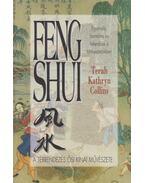 Feng Shui - Collins, Terah Kathryn