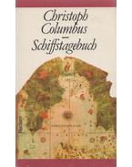 Schiffstagebuch - COLUMBUS, CHRISTOPH