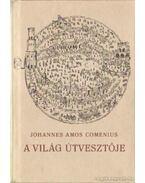 A világ útvesztője - Comenius, Johannes Amos