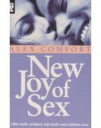 New Joy of Sex - Comfort, Alex