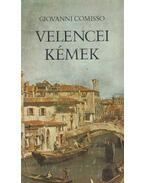 Velencei kémek - Comisso, Giovanni