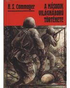 A második világháború története - Commager, Henry Steele