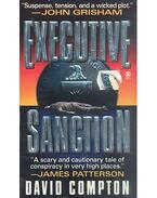 Executive Sanction - COMPTON, DAVID