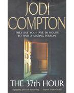 The 37th Hour - COMPTON, JODI