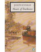 Heart of Darkness - CONRAD,JOSEPH